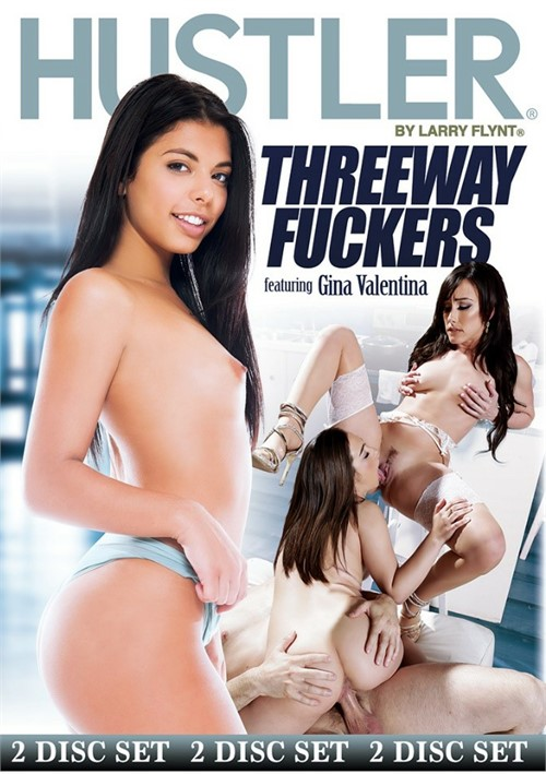 Threeway Fuckers