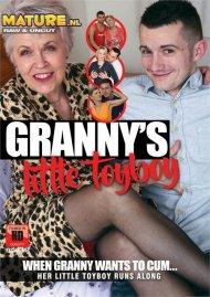 Grannys Little Toyboy Porn Movie