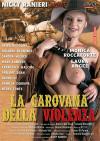 La Carovana Della Violenza Boxcover