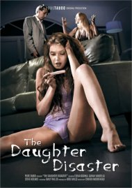 Daughter Disaster, The Porn Movie