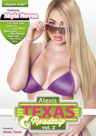 Alexis Texas Roadtrip Vol. 2