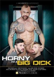 Horny for a Big Dick Porn Movie