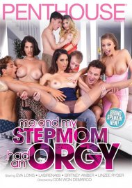 Me And My Stepmom Had An Orgy image