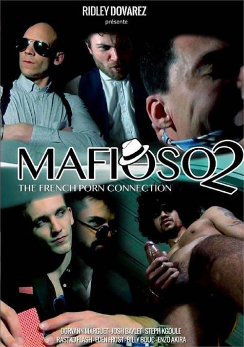 Mafioso 2 Boxcover