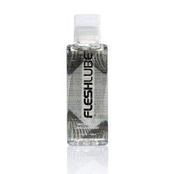 Fleshlube Slide Water Based Anal Lube - 4oz.