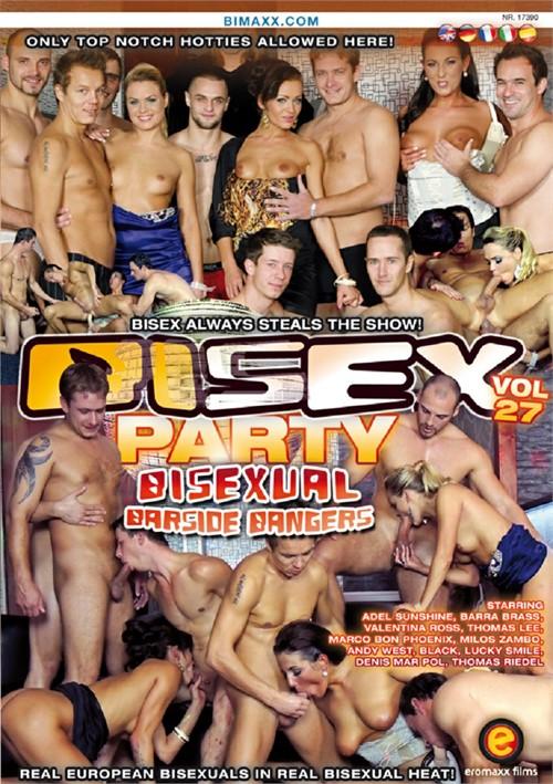 Bisexparty