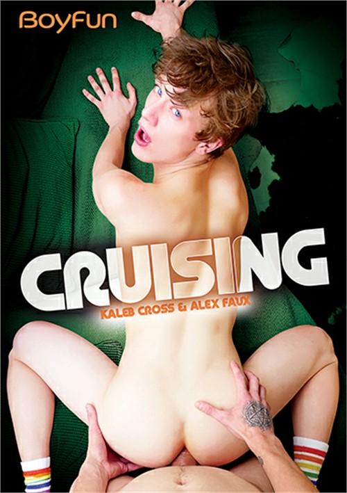 Cruising Boxcover