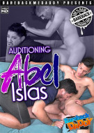 Auditioning Abel Islas Boxcover