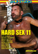 Hard Sex 11 Boxcover