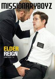 Elder Reign Chapters 1-4 image