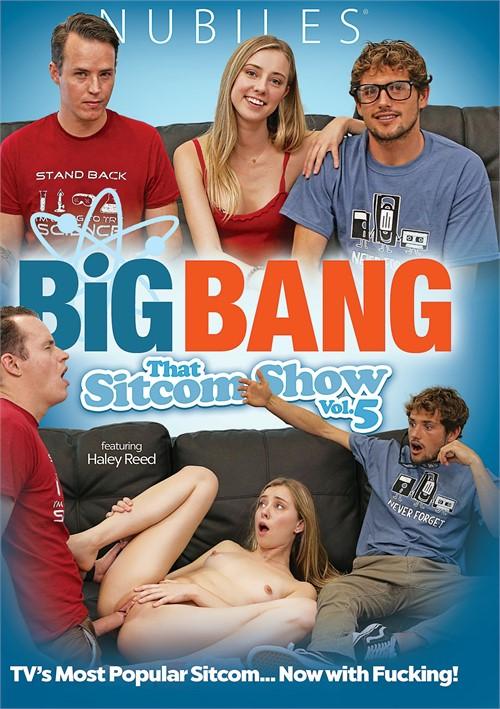 Big Bang: That Sitcom Show Vol. 5