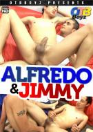 Alfredo & Jimmy Boxcover