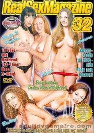 Real Sex Magazine 32