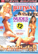 Buttman At Nudes A Poppin' 12 Porn Video