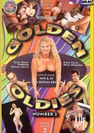 Golden Oldies 2 Porn Video