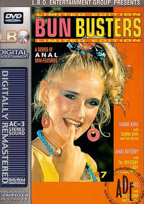 Bun Busters #7