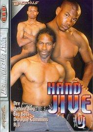 Hand Jive #9 Porn Movie