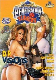 Double Penetration Virgins: D.P. Visions Porn Video