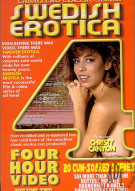Swedish Erotica Vol. 2 Porn Video