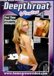 Deepthroat Virgins 4 Porn Video