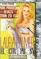 Laura Palmer Electropussy Porn Movie