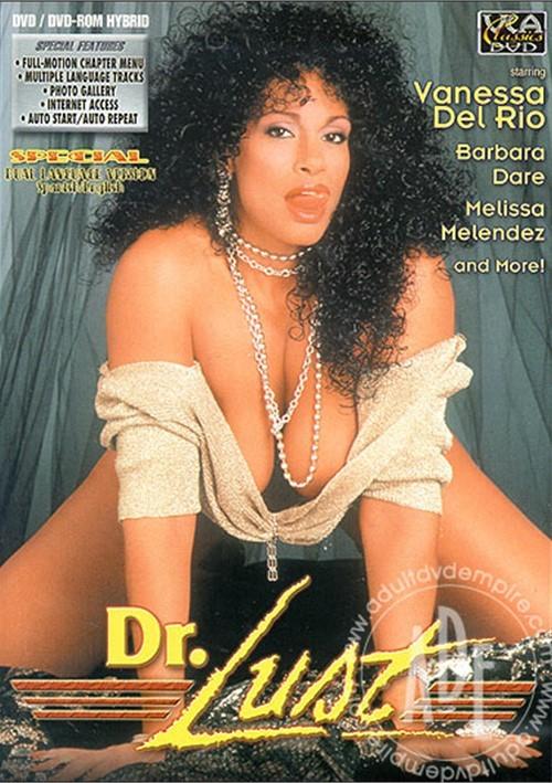 Dr. Lust