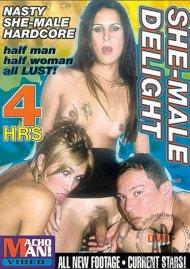 She-Male Delight image