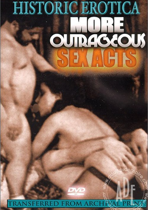 most outrageous sex acts