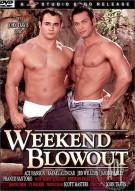 Weekend Blowout Gay Porn Movie