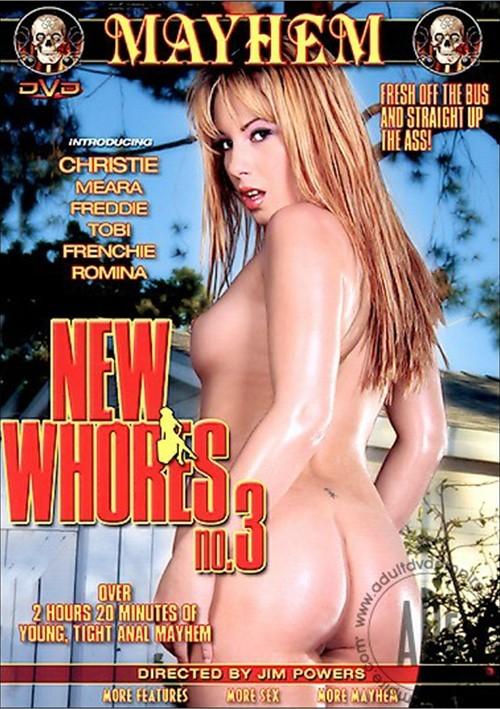 New Whores 3