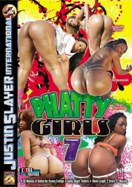 Phatty Girls 7 Movie