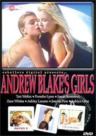 Andrew Blake's Girls