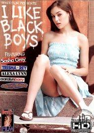 I Like Black Boys image