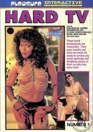 Hard TV #1 image