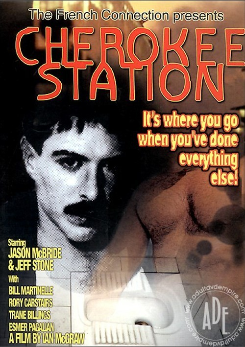 Cherokee Station Boxcover