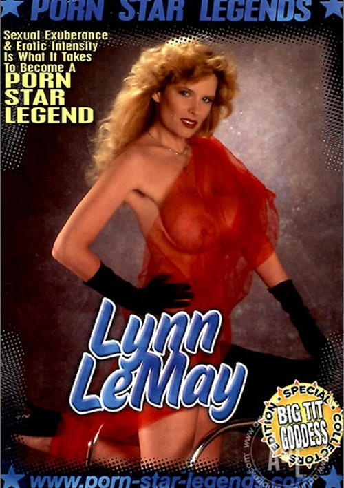 Lemay porn pics lynn star understand