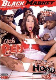 Little Red Rides The Hood Vol. 2 Porn Movie
