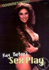 Kay Parker's Sex Play image