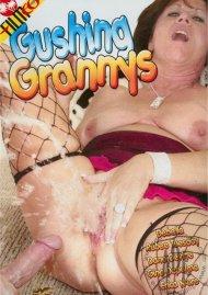 Gushing Grannys Porn Video