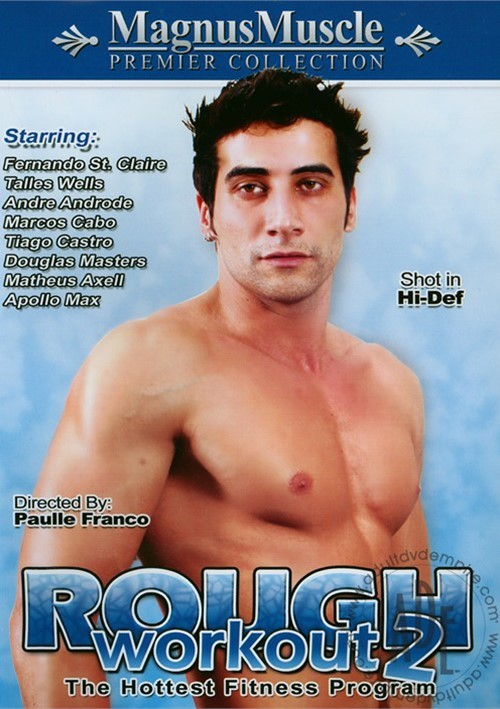 Rough Workout 2 Boxcover
