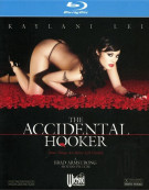 Accidental Hooker, The Blu-ray
