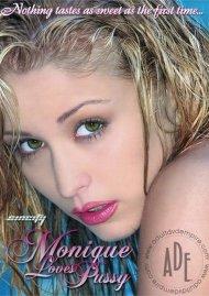 Monique Loves Pussy Porn Video