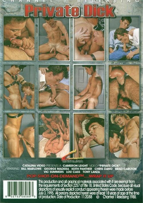 Gay porn private