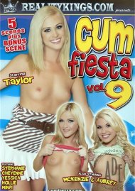 Cum Fiesta Vol. 9