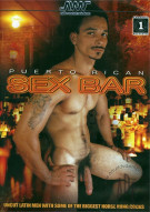Puerto Rican Sex Bar Boxcover