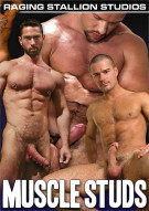 Muscle Studs Gay Porn Movie