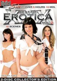 Best of Erotica XXX Vol. 2 Porn Video