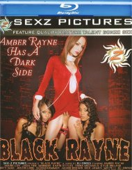 Black Rayne Blu-ray Movie