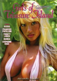 Girls Of Treasure Island Porn Movie