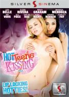 Hot Teens Kissing Vol. 3 Porn Movie